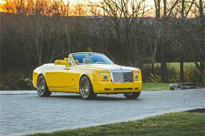 Dai gia mua cung luc ca dan xe sieu sang Rolls-Royce-Hinh-8
