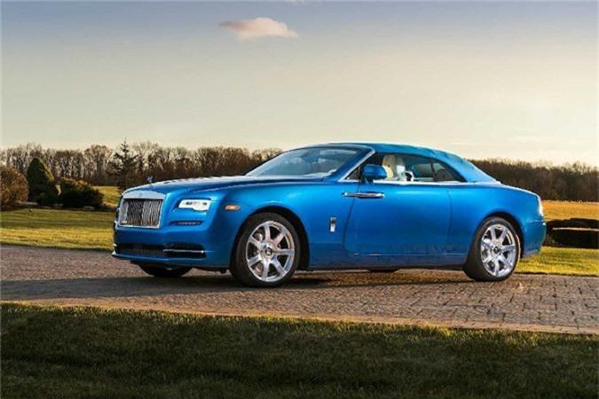 Dai gia mua cung luc ca dan xe sieu sang Rolls-Royce-Hinh-9