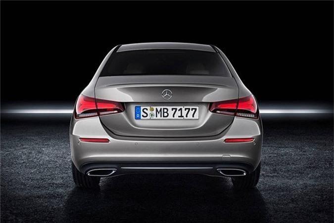Mercedes-Benz A200 moi tu 1,89 ty dong tai Dong Nam A-Hinh-3