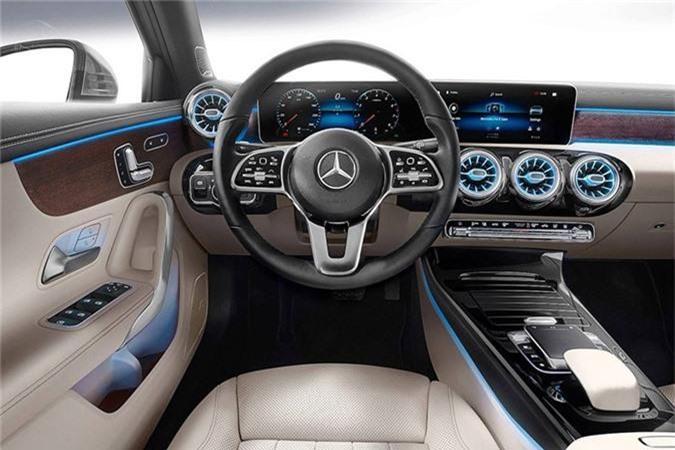 Mercedes-Benz A200 moi tu 1,89 ty dong tai Dong Nam A-Hinh-4
