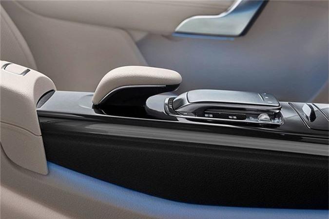 Mercedes-Benz A200 moi tu 1,89 ty dong tai Dong Nam A-Hinh-5