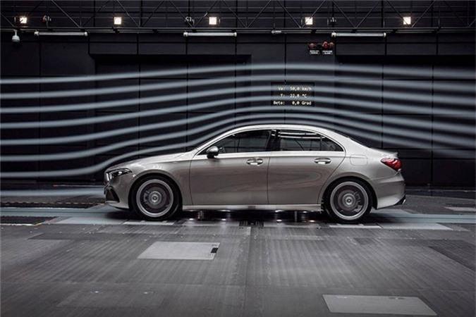 Tại thị trường Đông Nam Á, Thái Lan là nước thứ hai sau Malaysia giới thiệu mẫu xe Mercedes-Benz A-Class Sedan mới, ban đầu, mẫu xe mới này sẽ được bán ra dưới dạng nhập khẩu nguyên chiếc và chỉ với một cấu hình duy nhất là A200 AMG Dynamic.