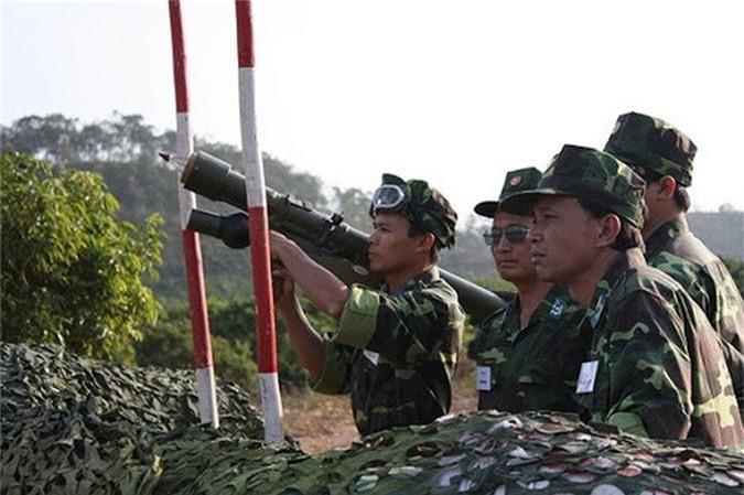 San xuat ten lua vac vai Igla: Viet Nam tiet kiem hang ty dong!-Hinh-2