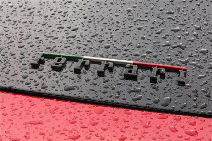 Sieu xe Ferrari 458 Liberty Walk tai xuat tren pho Sai Gon-Hinh-7