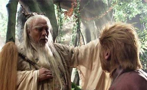 Bồ Đề Tổ Sư chỉ vì tức giận mà đuổi Tôn Ngộ Không ư?