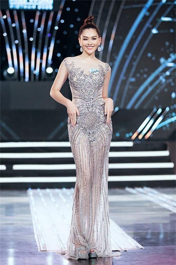 Xuất hiện trên trang chủ Miss International, Tường San được fan quốc tế dành lời khen có cánh vì nhan sắc đáng gờm - Ảnh 6.