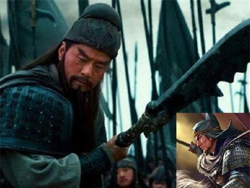 Bàng Hội – tướng Ngụy – người thực hiện cuộc thảm sát gia tộc Quan Vũ năm 264.