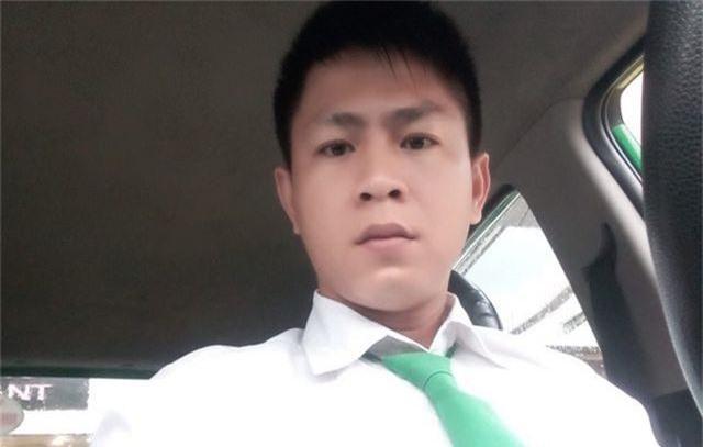"""Đối tượng Cao Đức Trường bị khởi tố về tội """"Hiếp dâm người dưới 16 tuổi""""."""