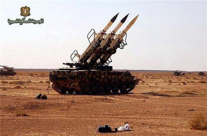 Tran khong chien ac liet Israel ban roi 88 chien dau co Syria-Hinh-2
