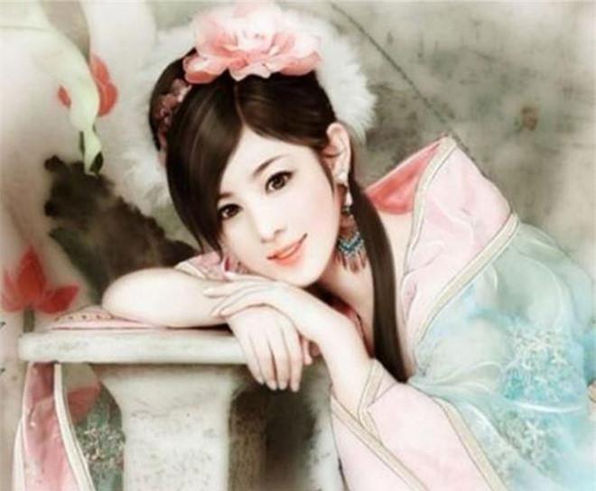 Lê Thị Thanh là  người từ thân phận nô tỳ trở thành vương phi nước Việt.