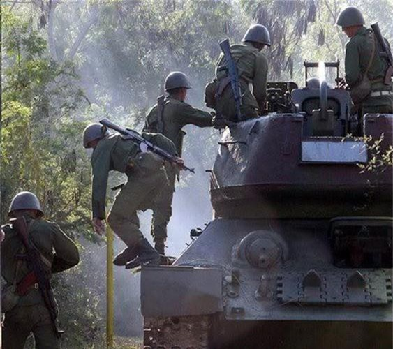 Cuba hoi sinh xe tang T-34-85 rat hay, Viet Nam nen hoc hoi?-Hinh-24