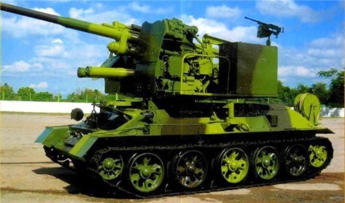 Cuba hoi sinh xe tang T-34-85 rat hay, Viet Nam nen hoc hoi?-Hinh-26