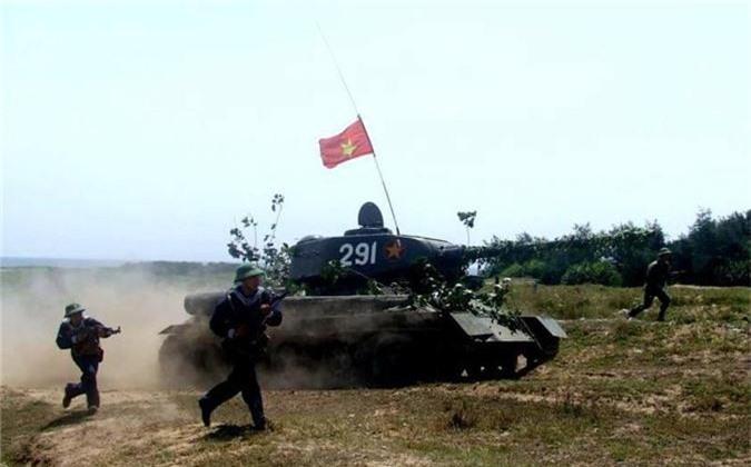 Cuba hoi sinh xe tang T-34-85 rat hay, Viet Nam nen hoc hoi?-Hinh-28