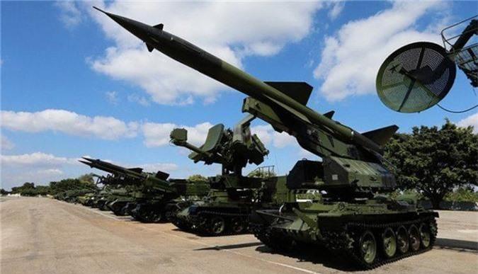 Cuba hoi sinh xe tang T-34-85 rat hay, Viet Nam nen hoc hoi?-Hinh-16