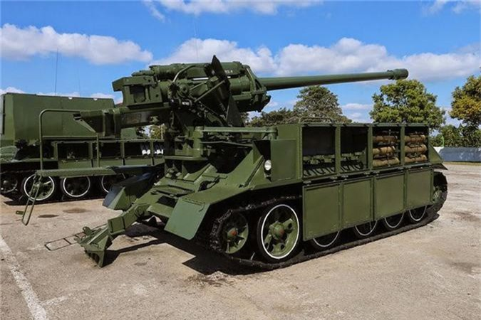 Cuba hoi sinh xe tang T-34-85 rat hay, Viet Nam nen hoc hoi?-Hinh-20