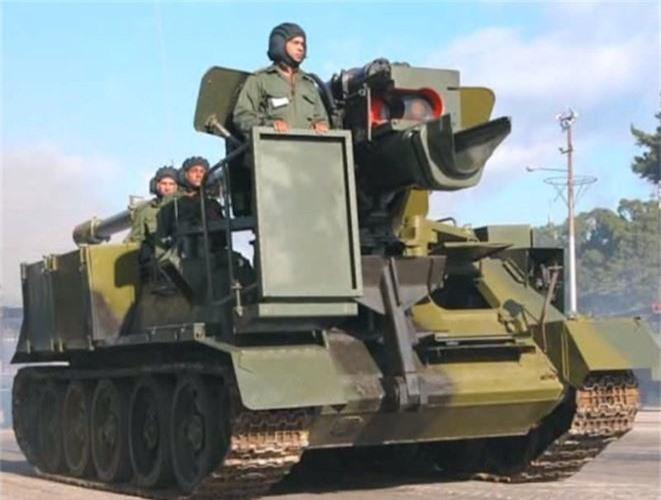 Cuba hoi sinh xe tang T-34-85 rat hay, Viet Nam nen hoc hoi?-Hinh-21