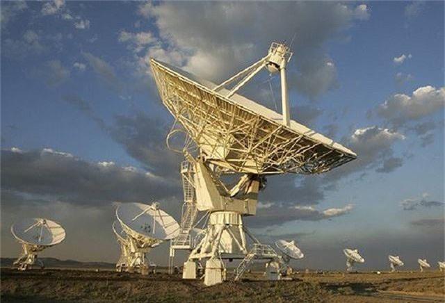 Người ngoài hành tinh đang gửi tín hiệu vô tuyến cho chúng ta? - ảnh 1