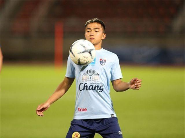 Chanathip tiết lộ sức mạnh đáng sợ nhất của đội tuyển Việt Nam - 1