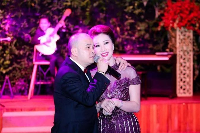 Dan my nhan Giang My, Vu Thuy Nga, Vu Ngoc Anh khoe nhan sac long lay hinh anh 8