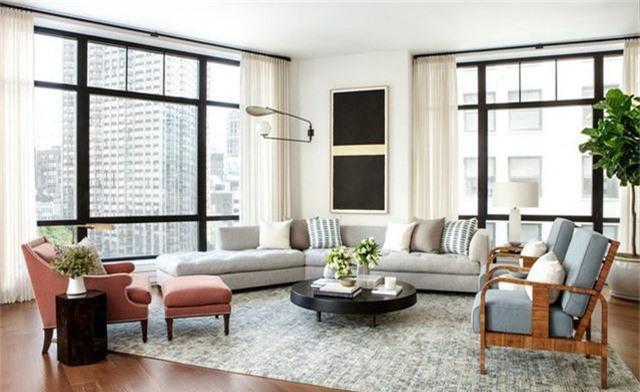 Điểm một chút hồng trong nhà sẽ khiến không gian sống trở nên nhẹ nhàng, dễ chịu hơn rất nhiều - Ảnh 11.