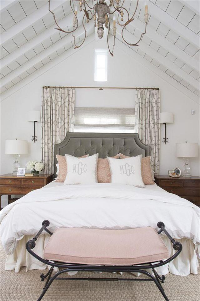 Điểm một chút hồng trong nhà sẽ khiến không gian sống trở nên nhẹ nhàng, dễ chịu hơn rất nhiều - Ảnh 13.