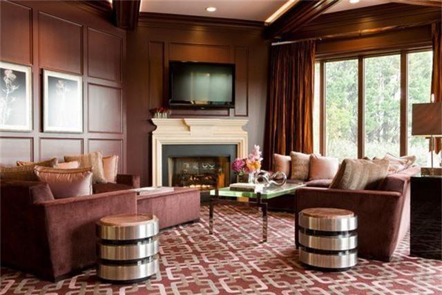 Điểm một chút hồng trong nhà sẽ khiến không gian sống trở nên nhẹ nhàng, dễ chịu hơn rất nhiều - Ảnh 14.