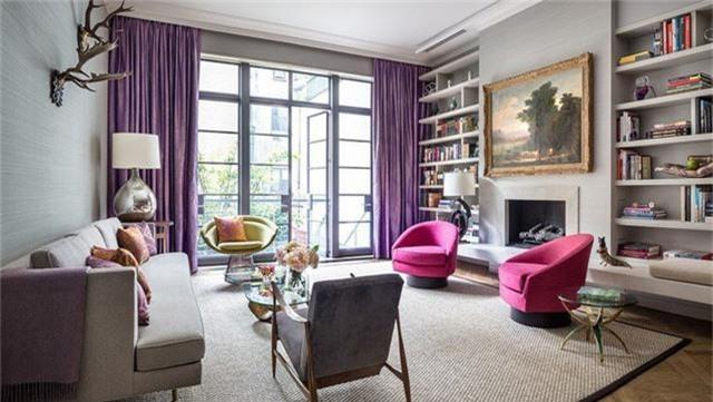 Điểm một chút hồng trong nhà sẽ khiến không gian sống trở nên nhẹ nhàng, dễ chịu hơn rất nhiều - Ảnh 16.