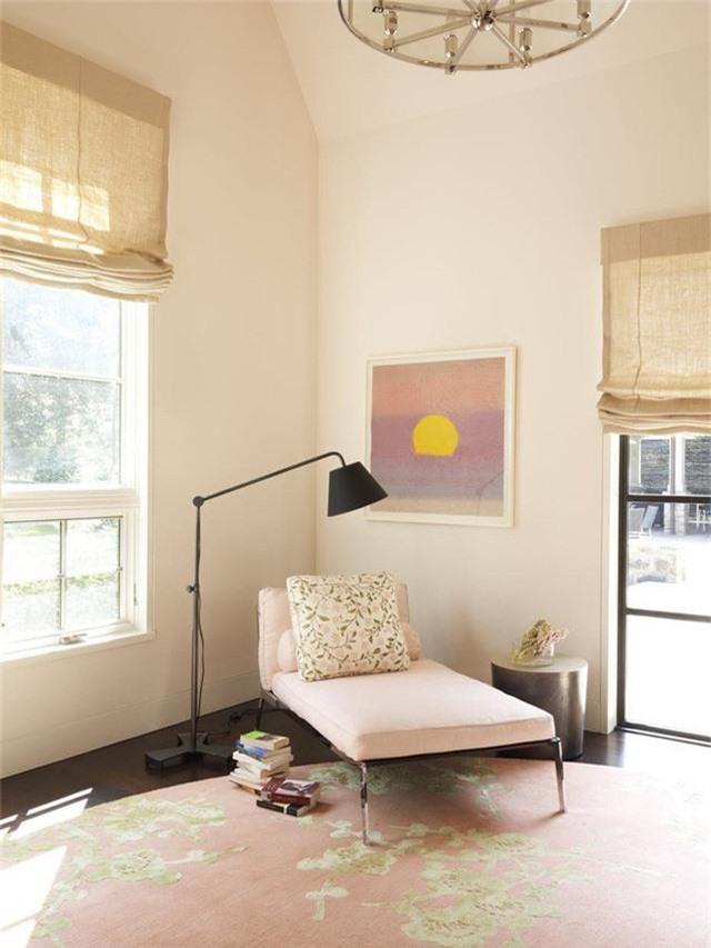 Điểm một chút hồng trong nhà sẽ khiến không gian sống trở nên nhẹ nhàng, dễ chịu hơn rất nhiều - Ảnh 18.