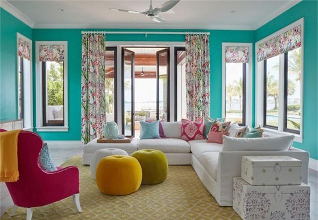 Điểm một chút hồng trong nhà sẽ khiến không gian sống trở nên nhẹ nhàng, dễ chịu hơn rất nhiều - Ảnh 19.