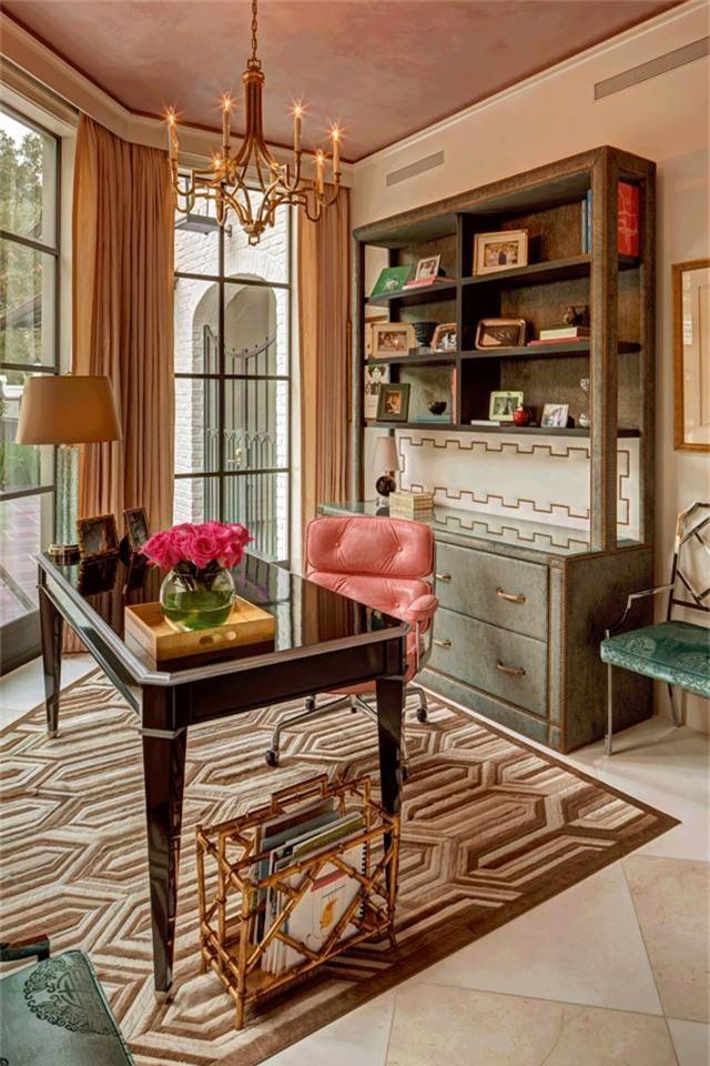 Điểm một chút hồng trong nhà sẽ khiến không gian sống trở nên nhẹ nhàng, dễ chịu hơn rất nhiều - Ảnh 2.