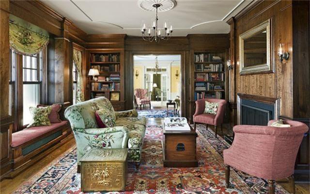 Điểm một chút hồng trong nhà sẽ khiến không gian sống trở nên nhẹ nhàng, dễ chịu hơn rất nhiều - Ảnh 7.