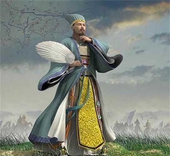 He lo mau thuan dong troi giua Luu Bi va Gia Cat Luong-Hinh-13
