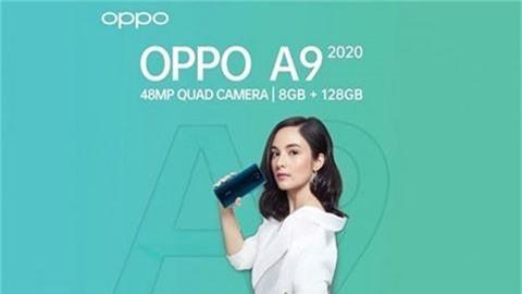 Oppo A9 2020 chạy chip Snapdragon 665, pin 5000mA sắp bán tại Việt Nam