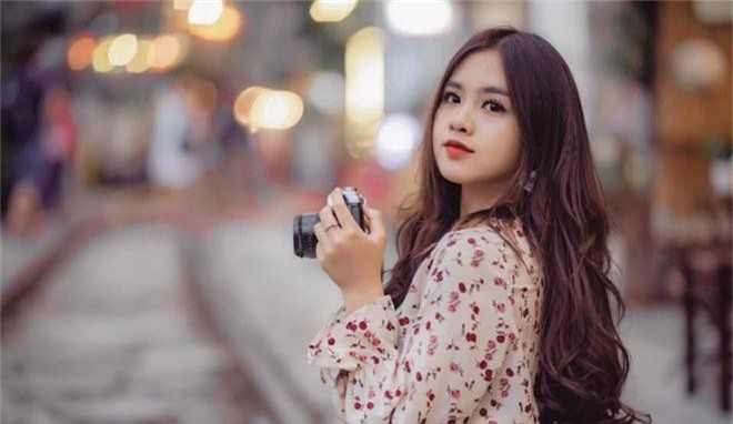 Truỵ tim với dàn hot girl đời mới của trường Báo: Vừa xinh, vừa giỏi, hứa hẹn soán ngôi đàn chị đình đám đi trước - Ảnh 14.
