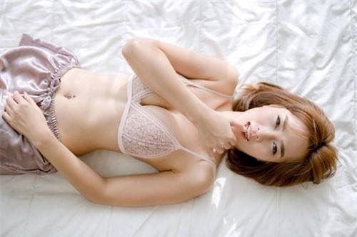 YingGy Ponjuree.