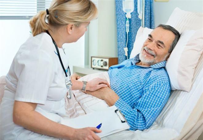 10.Biện pháp điều trị ung thư máu tối tân nhất hiện nay là dùng thuốc nhắm đích