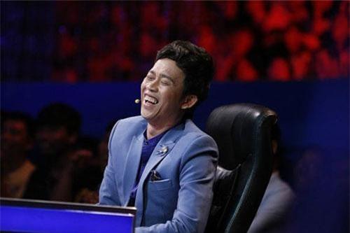 """Sau thời gian """"nhẵn mặt"""" trên sóng truyền hình, 2019 là năm khán giả tiếc nuối khi không còn thấy Hoài Linh trong các chương trình quen thuộc như Ơn giời cậu đây rồi, Người bí ẩn,..."""