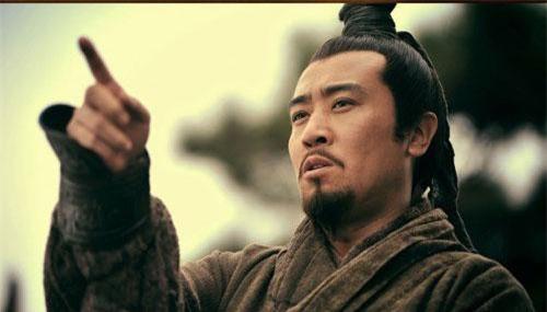 Lưu Bị trong phim ảnh.