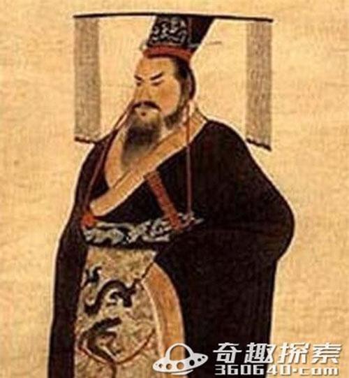 """Tư Mã Diệu là vị hoàng đế Đông Tấn Vương Triều, trong thời gian tại vị đã từng lập lên kỳ tích quân sự trong lịch sử mang tên """" Phì thủy chi trận"""". Sau khi dẹp yên giặc ngoại xâm, ông ta theo đuổi chủ nghĩa hưởng thụ. Ảnh minh họa chân dung Tư Mã Diệu."""