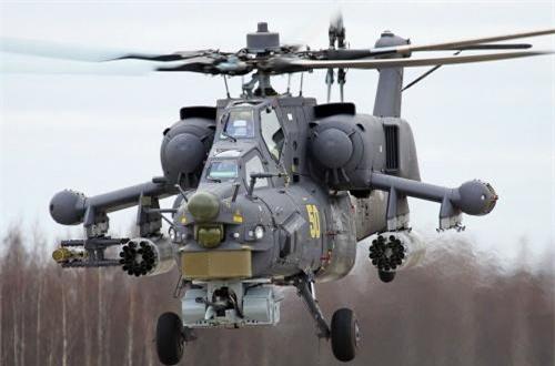 Chỉ có thể suy đoán, khả năng đối tác muốn mua Mi-28NE là những khách hàng có truyền thông sử dụng trực thăng Nga. Ví dụ ở Đông Nam Á, Việt Nam, Lào, Campuchia sử dụng phổ biến trực thăng Nga, ngoài ra vài năm gần đây có thêm cả Indonesia, Myanmar và Thái Lan.  Ảnh: Wikipedia