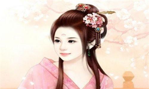 Đứng đầu trong tiêu chuẩn mỹ nhân theo quan niệm truyền thống của xã hội Trung Quốc xưachính là vẻ đẹp về dung mạo. Trước triều Hán, mọi người chỉ chú trọng đến tiêu chuẩn trên gương mặt để đánh giá vẻ đẹp của mỹ nhân. Đến thời Ngụy Tấn bắt đầu chú trọng đến cả cách trang điểm.