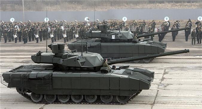 An Do sap tro thanh nuoc co nhieu xe tang Armata nhat the gioi?-Hinh-11