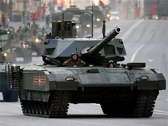 An Do sap tro thanh nuoc co nhieu xe tang Armata nhat the gioi?-Hinh-13