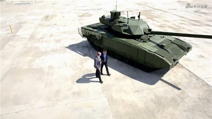 An Do sap tro thanh nuoc co nhieu xe tang Armata nhat the gioi?-Hinh-7