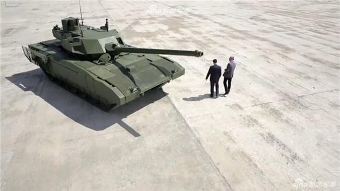 An Do sap tro thanh nuoc co nhieu xe tang Armata nhat the gioi?-Hinh-8