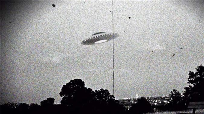 Nhung dia diem tren Trai Dat tung xuat hien UFO bi an hinh anh 14