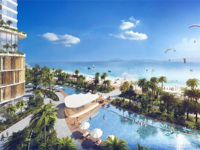 SunBay Park Hotel & Resort Phan Rang đảm bảo sinh lời cho nhà đầu tư