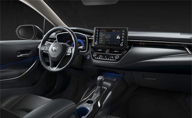 Toyota Altis thế hệ mới tại Thái Lan giá tương đương từ 530 triệu đồng - 3