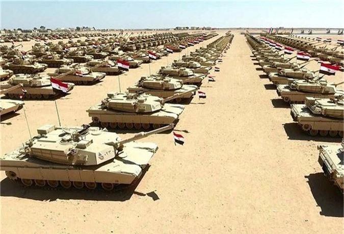 Tu san xuat duoc xe tang M1A1 Abrams, Ai Cap bo qua T-90 Nga?-Hinh-15