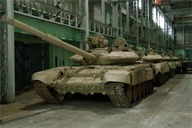Tu san xuat duoc xe tang M1A1 Abrams, Ai Cap bo qua T-90 Nga?-Hinh-5